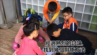 Publication Date: 2018-06-20 | Video Title: 創意行動挑戰賽 2018  以禮相待 化作行動 @ 鐘聲學校