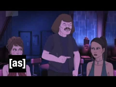 Aren't You the Bass Player? | Metalocalypse | Adult Swim