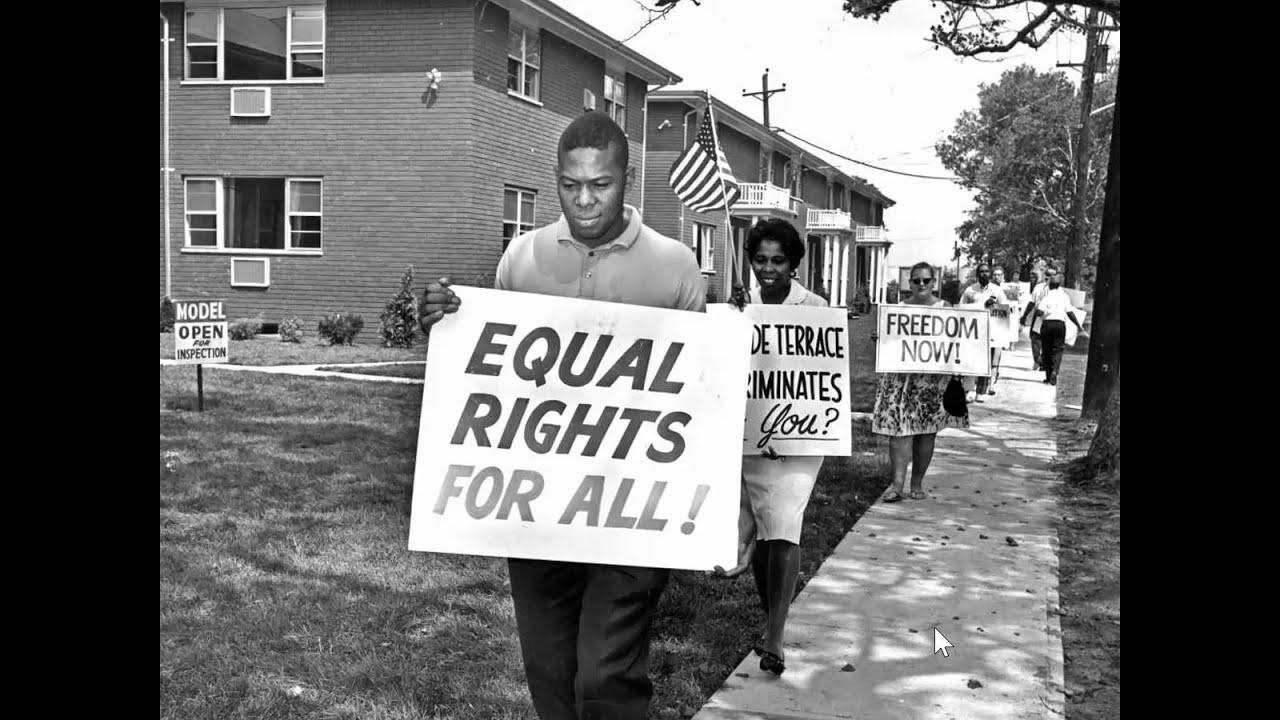 civil rights memor events - 1000×808