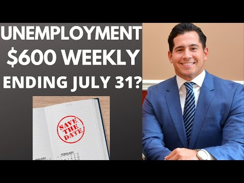 $600-unemployment-end-date-update---does-the-$600-end-july-31st?-+-stimulus-update-heroes-act