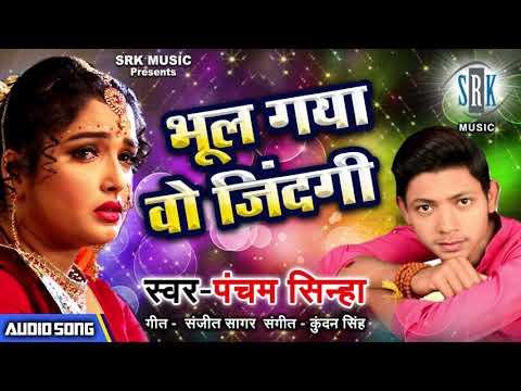 Bhul Gaya Woh Jindagi   Pancham Sinha   Superhit Song