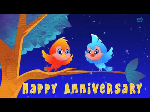 Happy Anniversary song