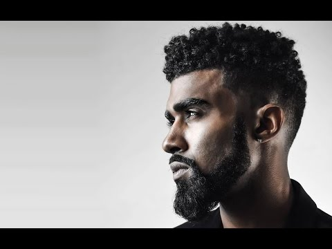 conk hairstyles black men