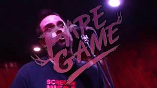 Fare Game @ Yucca Tap Room