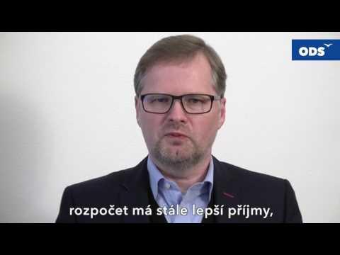 Nenechte se ve volbách podvést ČSSD a ANO!