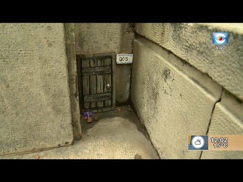 Intervenciones urbanas en Plaza Zabala y Ciudad Vieja