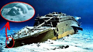 आखिर क्या हुवा था Titanic के साथ | The Truth About the Titanic Has Been Revealed