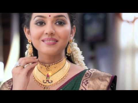Sabari Diamonds and jewels TVC/Jewellery ad