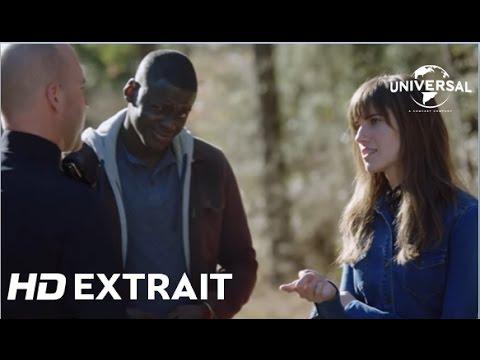 """Get Out / Extrait """"Vos Papiers"""" VOST [Au cinéma le 3 mai]"""