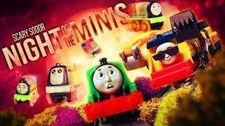 Night of the Minis | Scary Sodor #2 | Thomas & Friends