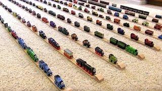 Thomas Wooden Railway Collection (#6) thumbnail