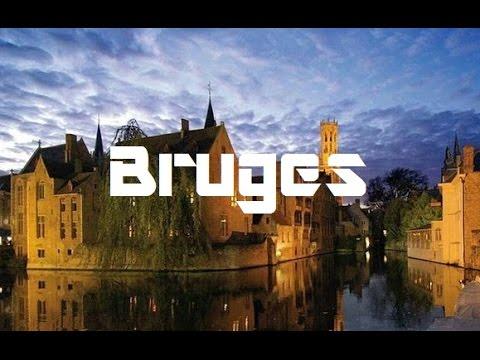 GoPro: A Trip to Bruges