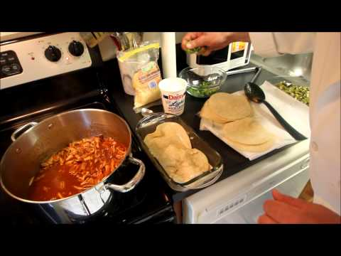 Best Mexican Lasagna Recipe
