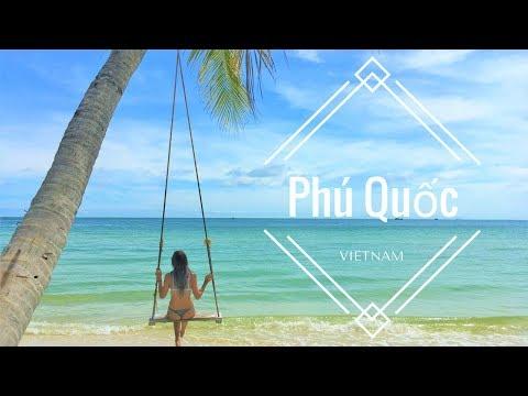 Phu Quoc in 3 Minutes | Vietnam Island