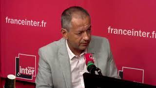 Pascal Pavageau #FO: « Il est temps qu'on nous montre ce que sera cette retraite par point »