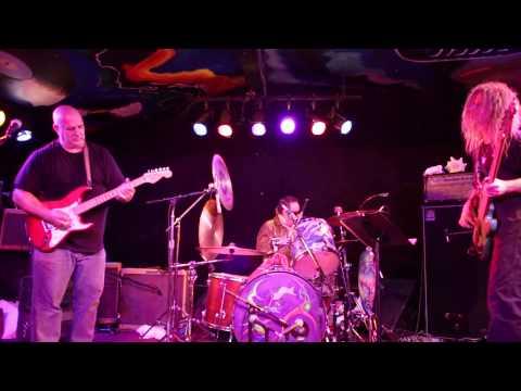 The Mermen - Krill Slippin' (Live 2014)