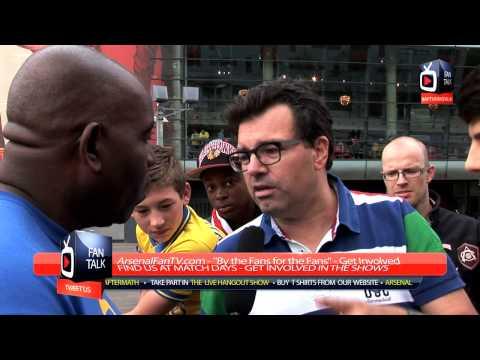 Arsenal FC FanTalk - We are the worst prepared club - Arsenal 1 Aston Villa 3