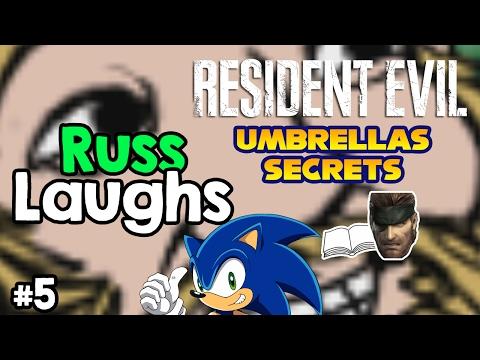 Snake Reads: Resident Evil: Umbrella's Secrets | Sonic x Resident Evil Crossover Fanfiction