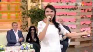 Певица Света в программе Доброго здоровьица! 17 02 2014