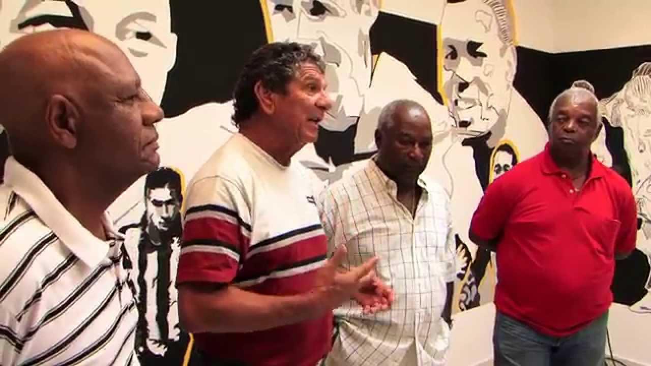 O dia em que o Santos parou uma guerra - PAPO SANTISTA - YouTube e2429e68f11b0