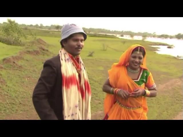 Chhattiesgarhi Comedy Clip   Alkarha Tura    Best Comedy Video In ROHIT CHANDEL