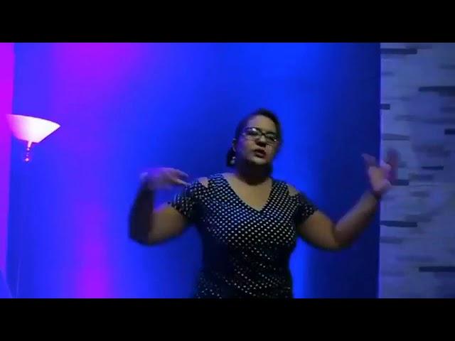 Predica # 174 LAS PALABRAS AGRADABLES DE DIOS- Pastora Veronica Calderon