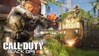 Call of Duty: Black Ops 3 - Multiplayer Gameplay LIVE! // Part 4 (Call of Duty BO3 PS4 Multiplayer)