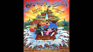 Splash Mountain Music How do You do