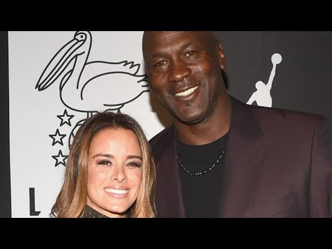 The Untold Truth Of Michael Jordans Wife