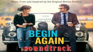 Begin Again Soundtrack - ซาวด์แทร็ค Begin Again