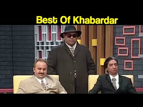 Best Of Khabardar with Aftab Iqbal - 11 April 2018 - Express News