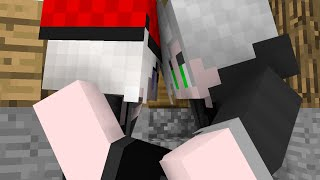 Love Story 1 - Minecraft Animation