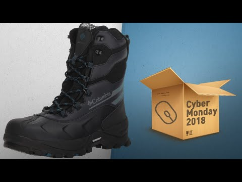 Up To 30% Off Columbia Men Boots / Cyber Monday Week 2018 | Cyber Monday Guide