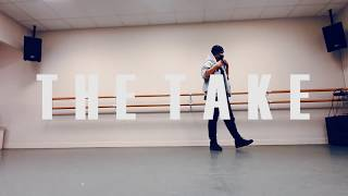 The Take - Tory Lanez ft. Chris Brown   Jesse Mandapat Choreography