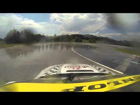 Drift Challenge Austria / Mölbling 2014 - J. Novák
