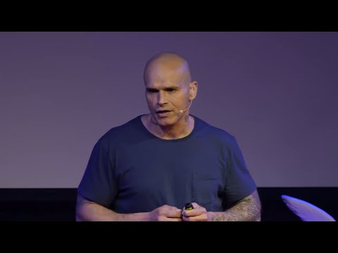 I Died Six Times … Let's End the Stigma of Harm Reduction | Guy Felicella | TEDxWhiteRock