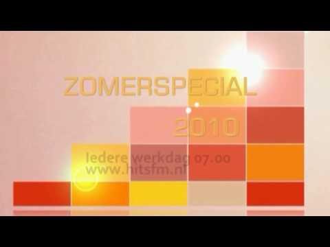 Van maandag 19 juli 2010 tot vrijdag 23 juli 2010 in de uitzending