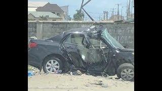 Rising musician Jarhead Tabansi passes on in car crash
