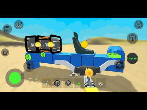 SuperTech Sandbox  For Pc - Download For Windows 7,10 and Mac