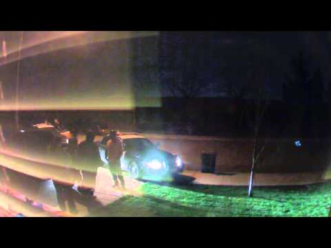 Good Samaritans Take Down a Criminal in Tracy, CA