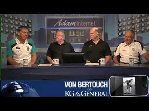 Terry von Bertouch