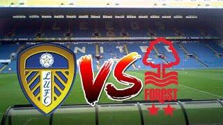Leeds Utd vs NFFC*matchday vlog away day