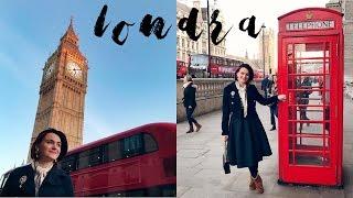 Vlog de calatorie Londra Februarie 2017