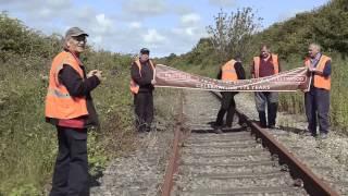 Poulton & Wyre Railway Society