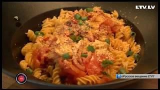 Кулинарная рубрика Анаит Исахановой - блюда без глютена