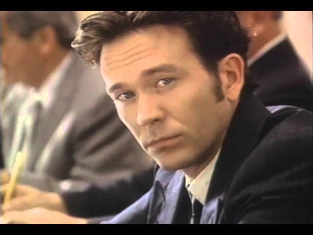 Mr. And Mrs. Loving Trailer 1996
