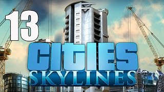 CITIES SKYLINES | Let
