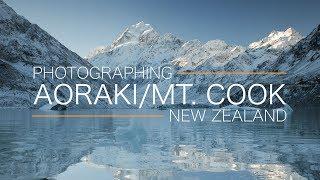 Landscape Photography | Exploring with DJI Mavic Pro & Canon.