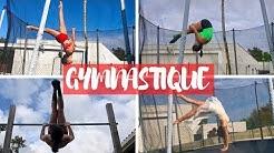 GYMNASTIQUE & NOUVEAUTES !!