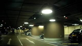 荃灣海之戀商場停車場 (入) OP Mall Carpark in Tsuen Wan (In)